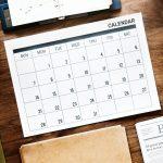 Pourquoi devez-vous faire un calendrier éditorial?