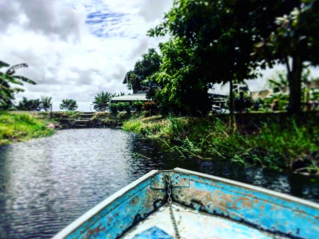 L'attrait touristique de l'Outremer