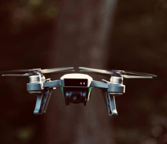 Comment utiliser un drone pour tourner une publicité ?