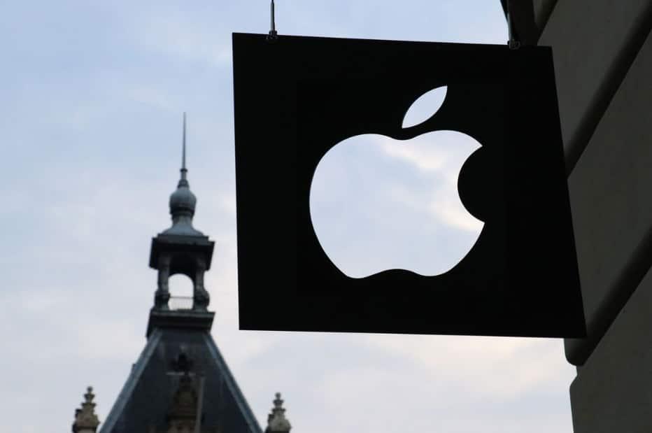 Apple porte plainte contre une petite société à cause de son logo en forme de poire !
