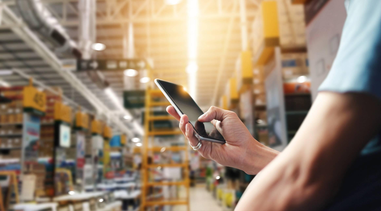 Comment installer un wifi dans un entrepôt ?