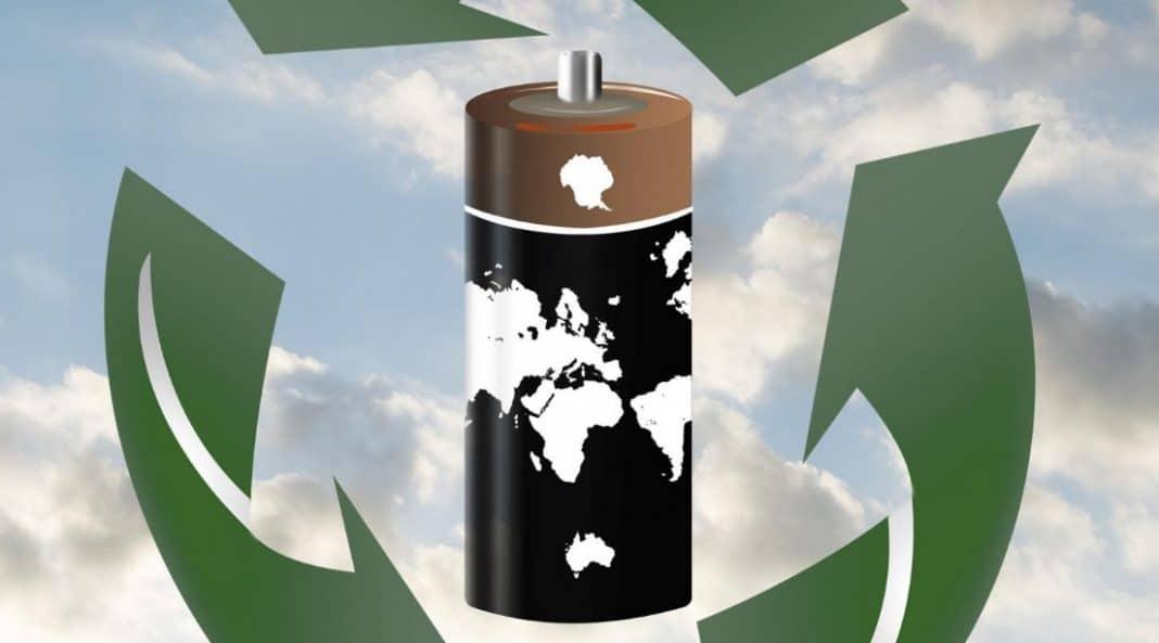 Le recyclage des piles en entreprises, que faut-il savoir?