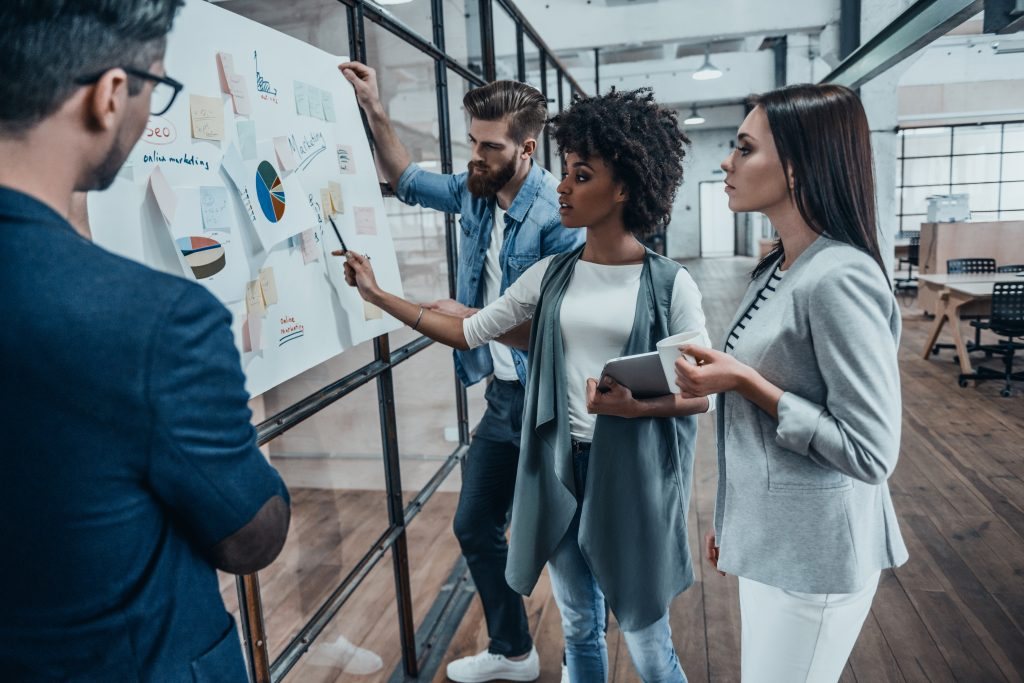 3 conseils pour se lancer dans l'entrepreneuriat