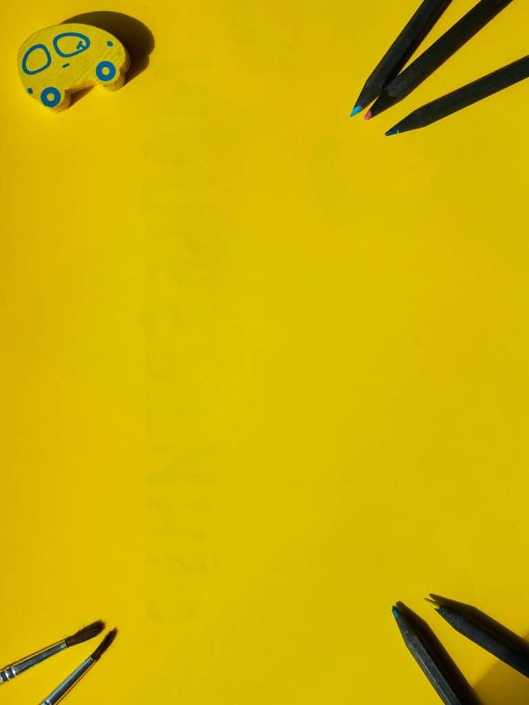 Autres couleurs primaires : que signifient le jaune et le rouge en communication et marketing ?